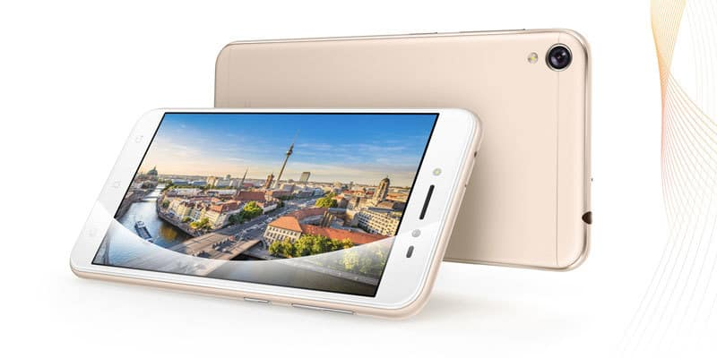 Review ASUS ZenFone Live ZB501KL