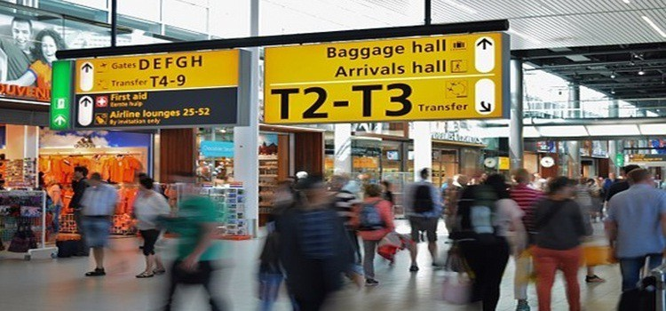 Cegah Stress di Bandara dengan 7 Cara Ini