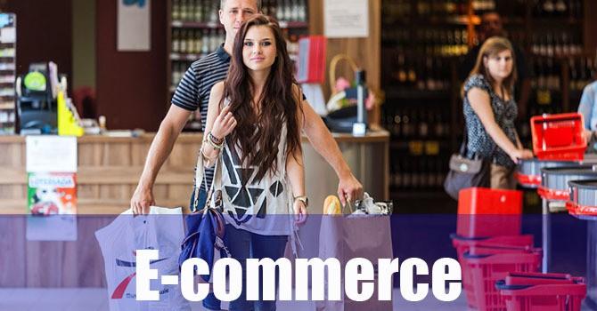 Pendiri Situs E-commerce