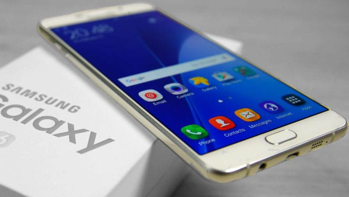 Samsung A9 Pro 2016 review