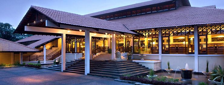 4. Sheraton Bandung Hotel And Towers