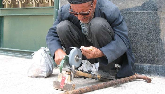 bisnis bagi pensiunan