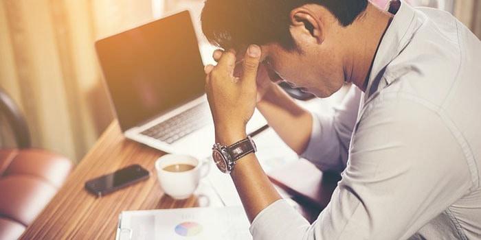 Berhenti Dari Pekerjaan