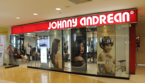 Kesuksesan Johnny Andrean