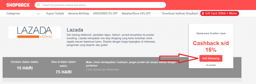 Website E-Commerce Indonesia