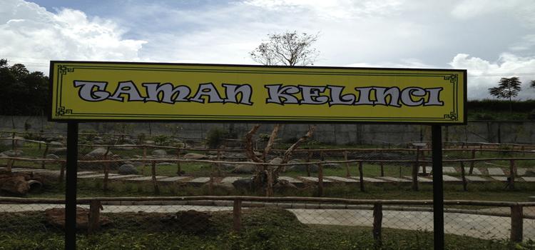 taman kelinci di indonesia