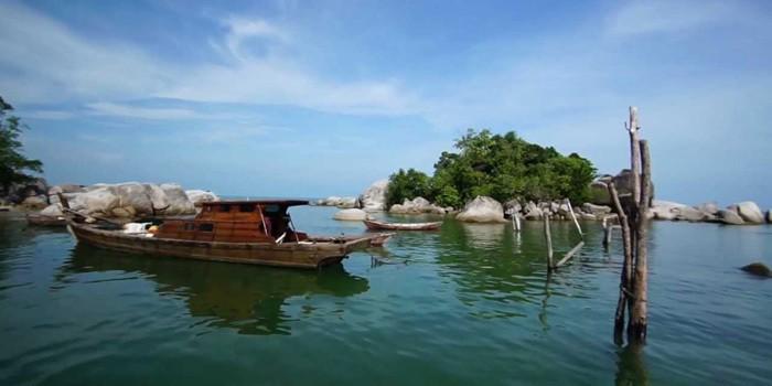 wisata pulau berhala