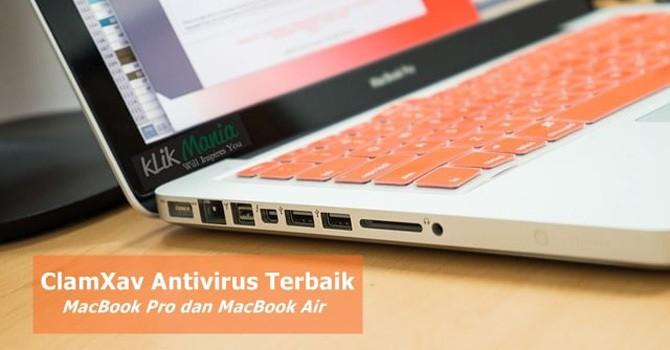 Antivirus Terbaik untuk MacBook pro