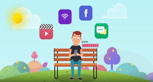 Aplikasi Pulsa Gratis 2017
