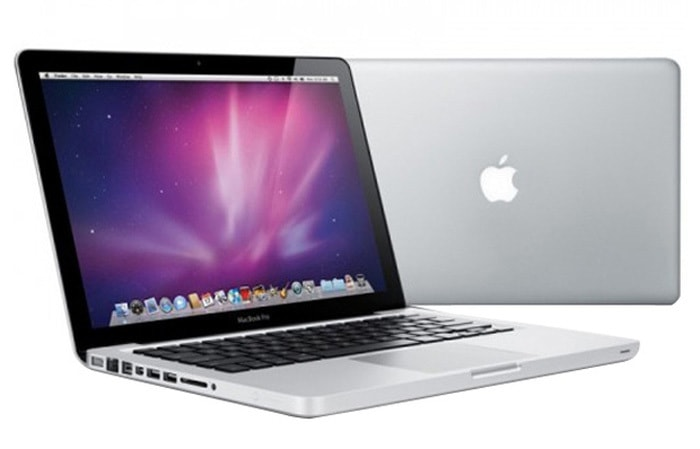 jenis MacBook air