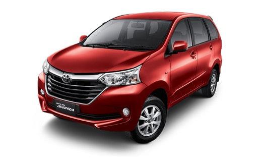 Harga Toyota Avanza terbaru