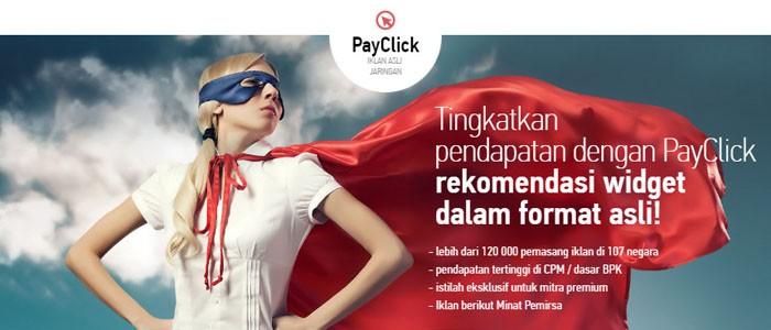 Native Ads Payclick