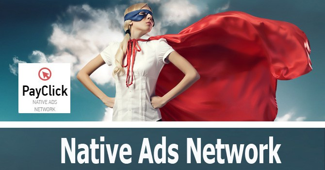 Native Ads Payclick