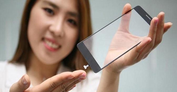 PerkembanganTeknologi Smartphone terbaru