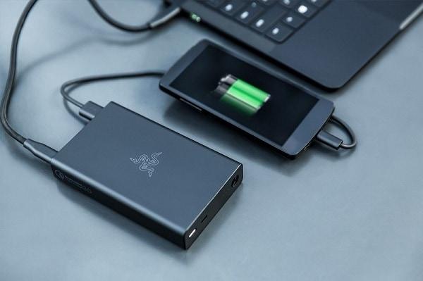 Powerbank laptop