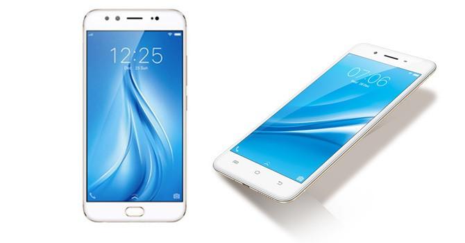 Smartphone Vivo Y55s