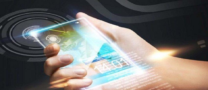 Teknologi Smartphone terbaru