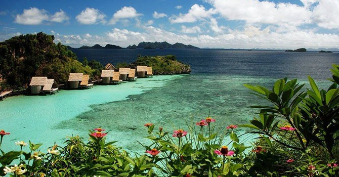 Wisata Pulau karimunjawa