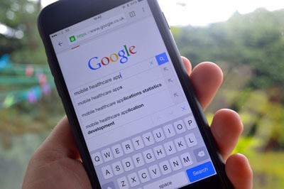 aplikasi mobile yang paling banyak diakses