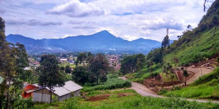 Wisata Daerah Lembang