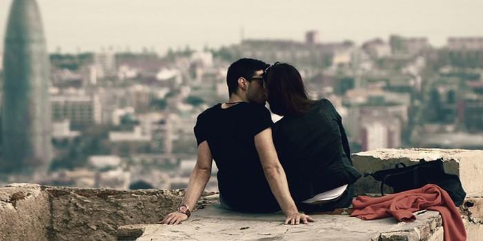 liburan bersama pacar
