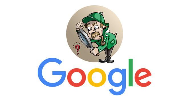 masuk halaman pertama google
