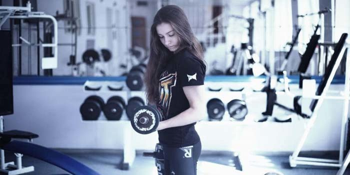 peluang usaha fitness center
