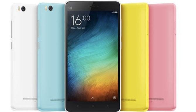 review Xiaomi Mi 5c