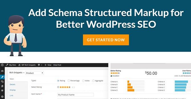 ra menambahkan schema dan rich snippets di WOrdPress