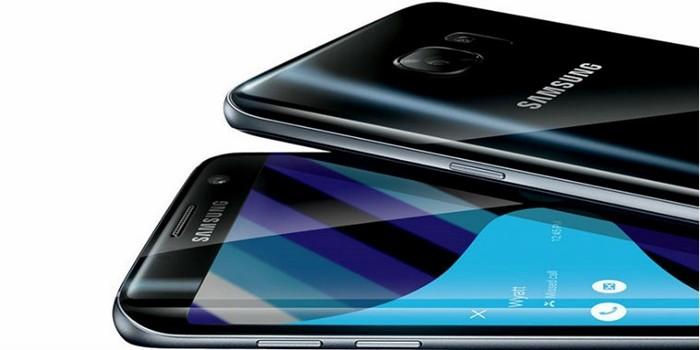 Samsung S8 Series