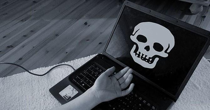 tindakan haram di internet