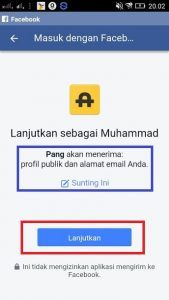 Pang Android