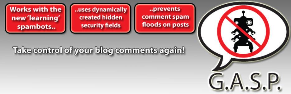 plugin anti spam terbaik