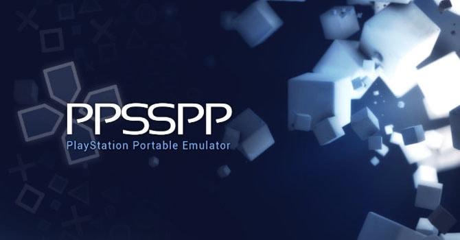 PSP Emulator Android