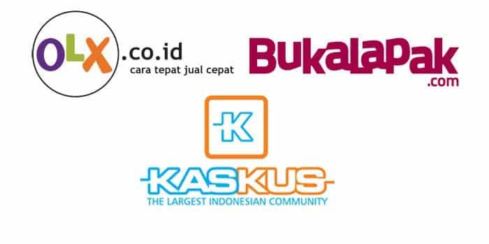 Situs ecommerce terbaik