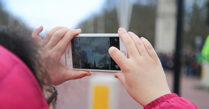 Smartphone dengan Megapixel terbesar didunia