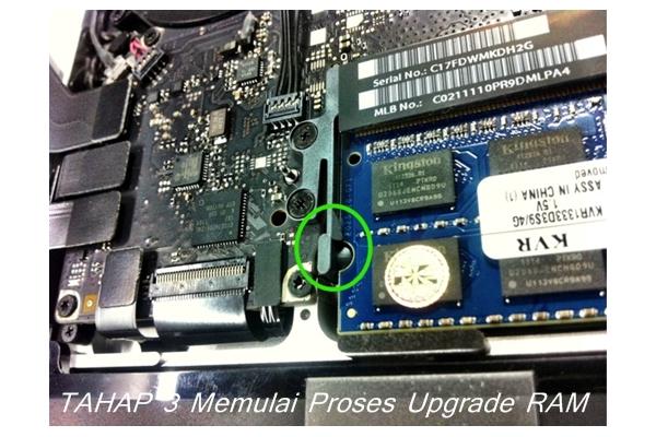 Mengatasi MacBook Pro Lemot