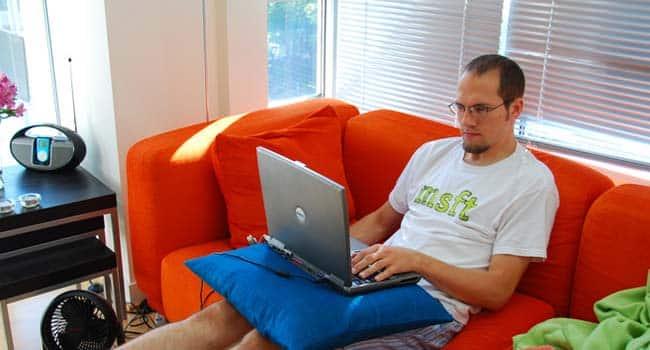 Bisnis Affiliate di blog