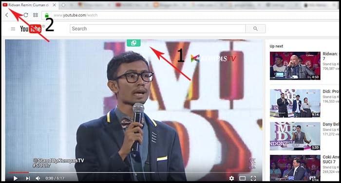 fitur keren browser opera