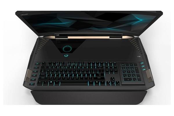 Mengintip Spesifikasi Laptop Gaming Mahal Acer Predator 21X