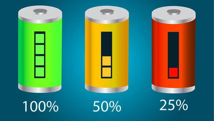 cara menghemat baterai smartphone