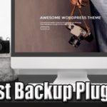 plugin backup