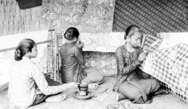 """Informasi Sejarah Batik Indonesia """"Jogja 6283ed2f53"""