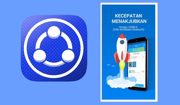 Aplikasi Transfer Data