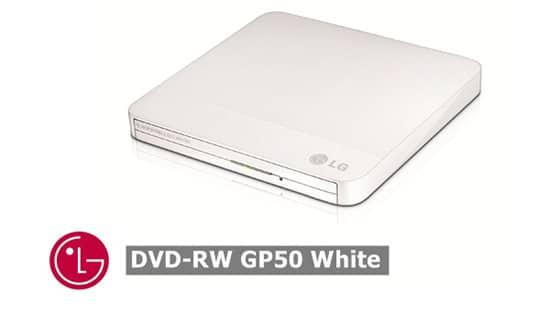 LG Seri GP50