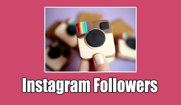 menambah follower Instagram