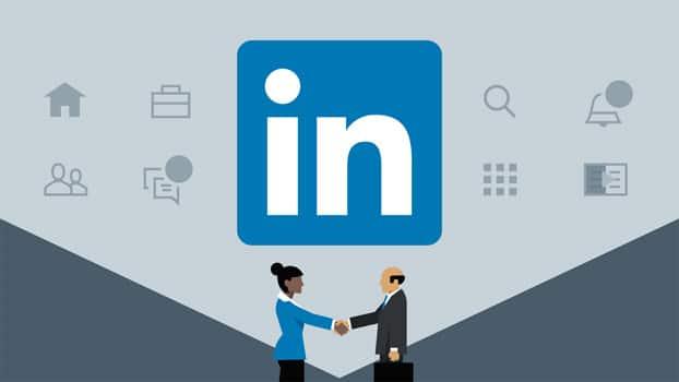 Memanfaatkan LinkedIn