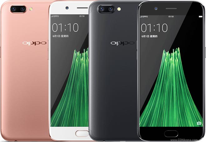 Smartphone Oppo R11