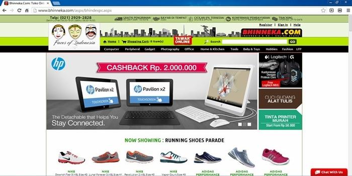 Tips Belanja Online Segala Produk Secara Aman dan Nyaman