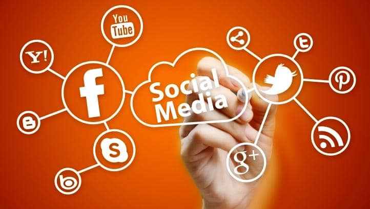 Sukses Menggunakan Media Sosial